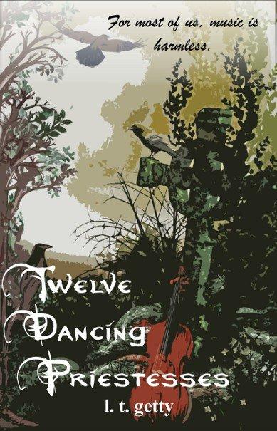 12 dancing ecover